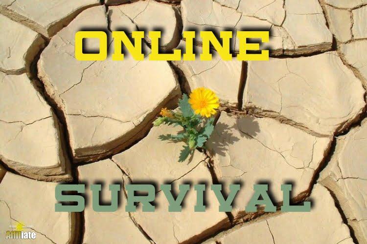 online survival tips