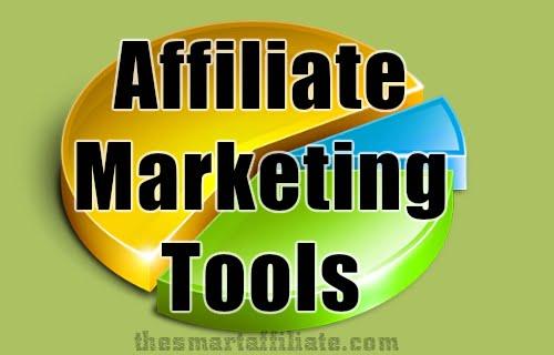 Basic Affiliate Marketing Tools