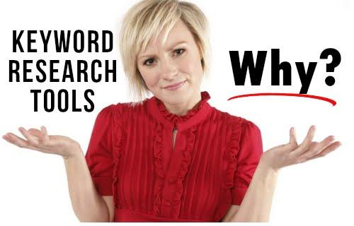 good keyword research tools