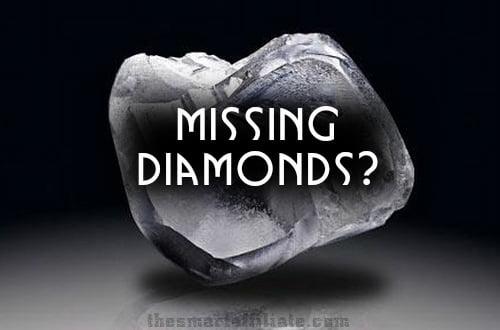 affiliates who miss diamonds