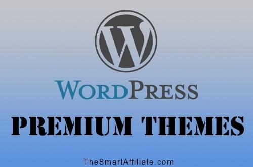 why buy a premium wordpress theme