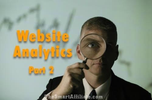 Analyzing Website Traffic Statistics – Part 2