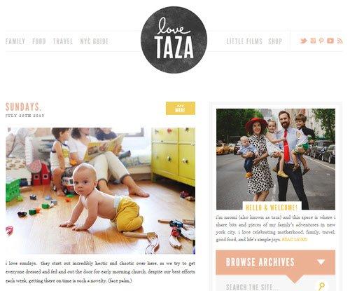 love-taza-example